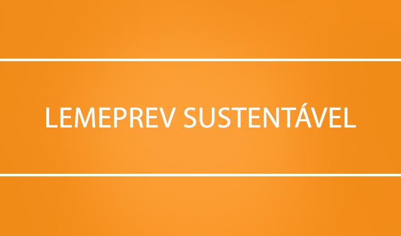 LEMEPREV SUSTENTÁVEL