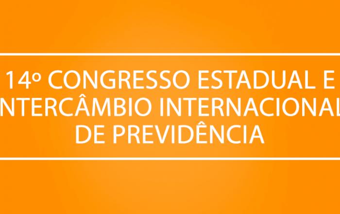Congresso Estadual
