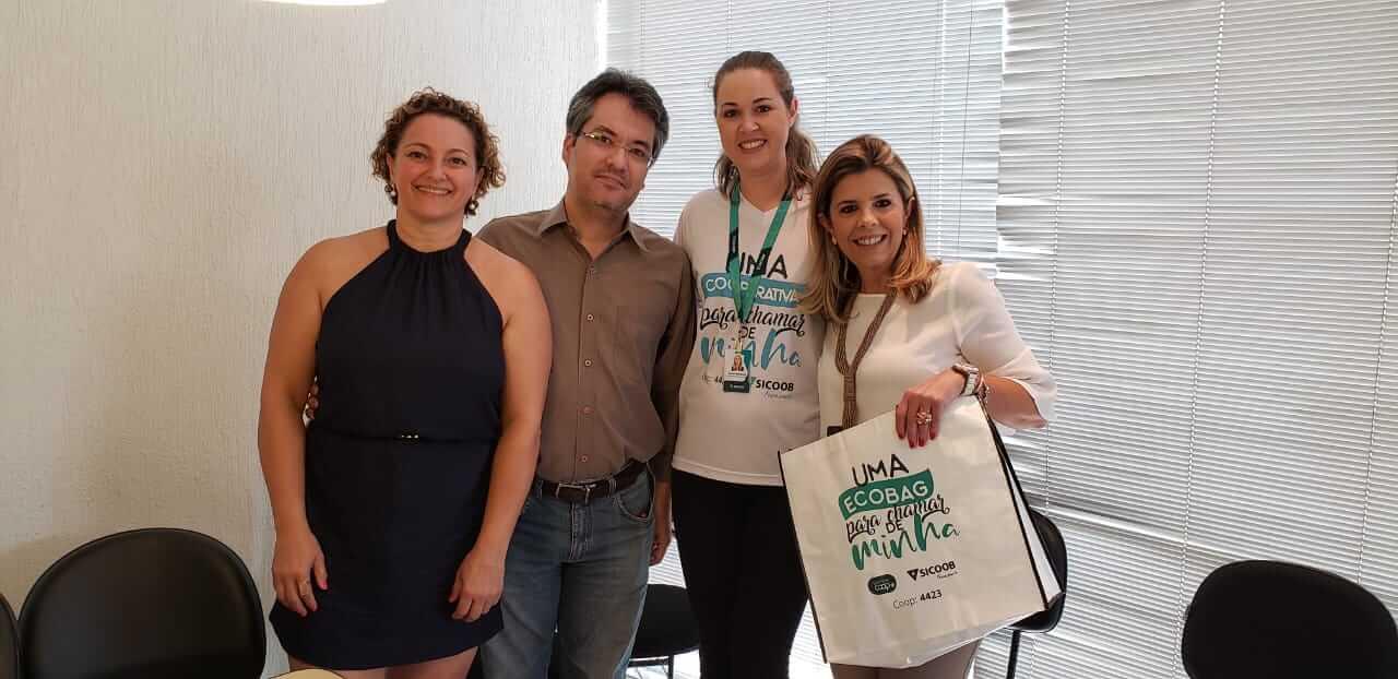 parceria institucional socioambiental